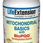 Life Extension Cellular Support – Mitochondrial Basics with BIOPQQ –