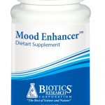 Biotics Research Nervous System Support – Mood Enhancer – 60