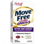 Schiff Joint Support – Move Free Ultra with UCII – 30 Coated Tablets
