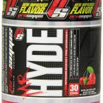 Pro Supps Protein – Mr. Hyde Pre-Workout (Fruit Punch Flavor) – 30