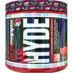 Pro Supps Protein – Mr. Hyde Pre-Workout (Watermelon Flavor) – 30