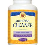 Nature's Secret Detoxification – Multi-Fiber Cleanse – 275 Tablets