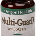Oregon Health Multivitamins – Multi-Guard Vitamin/Mineral/Antioxidant