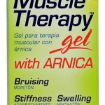 Hyland's Homeopathic Remedies – Muscle Therapy Gel with Arnica – 3 oz