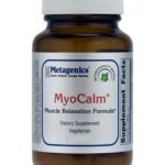 Metagenics Joint Support – MyoCalm – 180 Tablets