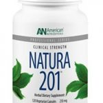 American Nutriceuticals Herbals/Herbal Extracts – Natura 201-Digestive