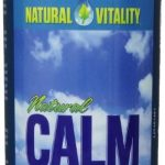 Natural Vitality Nervous System Support – Natural Calm, Original