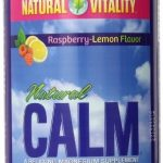 Natural Vitality Nervous System Support – Natural Calm,