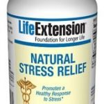Life Extension Nervous System Support – Natural Stress Relief – 30