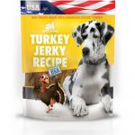 Betsy Farms Dogs – Natural Turkey Jerky Fillets Dog Treats – 24 oz