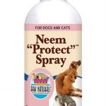Ark Naturals Dogs – Neem Protect Spray for Dogs and Cats – 8 fl. oz