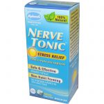 Hyland's Homeopathic Remedies – Nerve Tonic – 100 Tablets