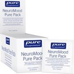 Pure Encapsulations Nervous System Support – NeuroMood Pure Pack – 30