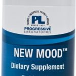 Progressive Labs Nervous System Support – New Mood – 60 Capsules