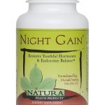 night-gain-90-capsules-by-natura-health-products