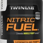 Twinlab Exercise Stamina – Nitric Fuel – 90 Tablets