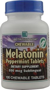 nni-chewable-melatonin-500-mcg-peppermint-100-gummies-by-nutrition-now