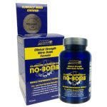 MHP Exercise Stamina – Clinical Strength NO-BOMB – 90 Capsules