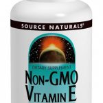Source Naturals Cellular Support – Non-GMO Vitamin E 400 IU – 120