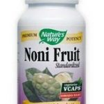 Nature's Way Cardiovascular Support – Noni Fruit – 60 VCaps