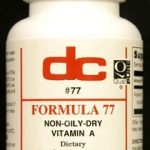 nonoily-dry-vitamin-a-100-tablets-by-dee-cee-laboratories
