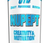 CTD Labs Nervous System Support – Nupept (Creativity & Motivation)