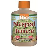 Bio Nutrition General Health – Nopal Juice – 32 fl. oz (946 ml)