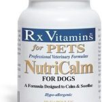 Rx Vitamins Dogs – NutriCalm for Pets (Dogs) – 50 Capsules