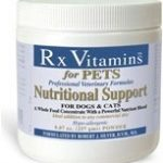 Rx Vitamins Dogs – Nutritional Support for Pets (Dogs & Cats) Powder –