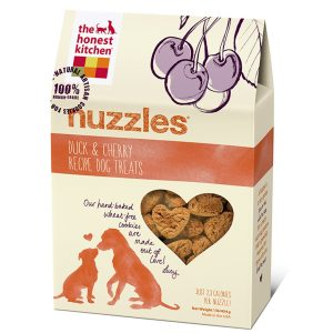 nuzzles-duck-cherry-dog-treats-1-lb-454-grams-by-the-honest-kitchen