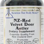 Premier Research Labs General Health – NZ – Red Velvet Deer Antler –