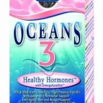Garden of Life Essential Fatty Acids – Oceans 3 – Healthy