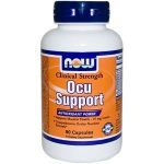 NOW Cellular Support – Ocu Support Clinical Strength – 90 Capsules
