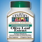 olive-leaf-60-vegetable-capsules-by-21st-century