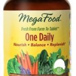 MegaFood Multivitamins – One Daily – 90 Tablets