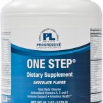 Progressive Labs General Health – One Step Chocolate Flavor – 41.3 oz