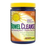 ReNew Life Detoxification – Organic Bowel Cleanse Powder – 13.3 oz