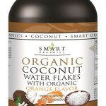 Smart Organics General Health – Organic Coconut Water Flakes with