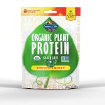 Garden of Life Protein – Organic Plant Protein – Smooth Energy Powder