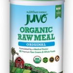 Juvo Weight Management – Organic Raw Meal Original Can – 600 Grams