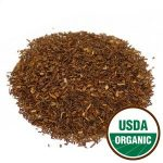 Starwest Botanicals Teas, Coffees and Beverages – Organic Rooibos Tea
