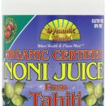 Dynamic Health Greens & Superfood Supplements – Organic Noni Juice