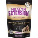 Health Extension Dogs – Original Dog Food for Puppies & Dogs – 4 lbs