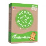 Buddy Biscuits Dogs – Original Oven Baked Treats, Roasted Chicken