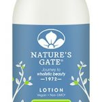 Nature's Gate Skin Care – Skin Therapy Lotion – 18 fl. oz (532 ml)