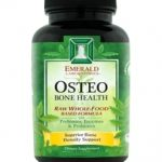 Emerald Laboratories Joint Support – Osteo Bone Health – 90 Capsules