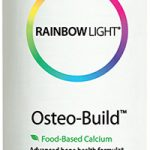 Rainbow Light Herbals/Herbal Extracts – Osteo-Build – 120 Tablets