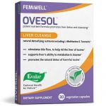 Evalar Detoxification – Ovesol (Liver Cleanse) – 30 Vegetarian