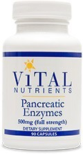 pancreatic-enzymes-500mg-90-capsules-by-vital-nutrients