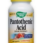 pantothenic-acid-250-mg-100-capsules-by-natures-way